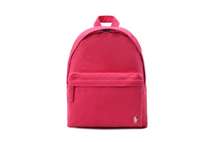 Рюкзак Polo Ralph Lauren, 7385 руб. (ЦУМ)