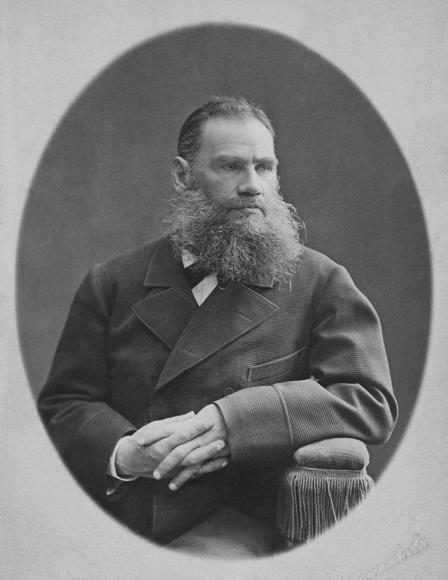 Фото: Г. А. Сокольников. Собрание Государственного музея Л.Н.Толстого