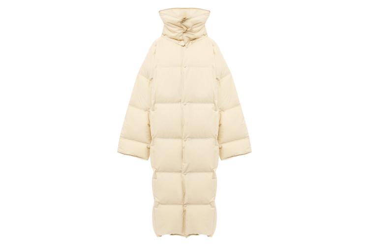 Женская куртка Bottega Veneta, 232 500 руб. (ЦУМ)