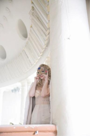 Светлана Ходченкова в образе Ruban