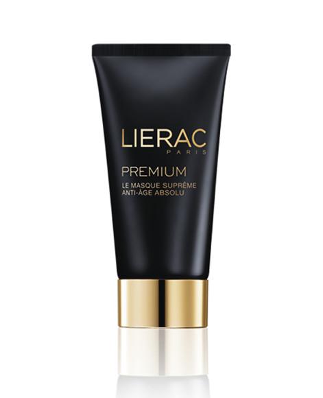 Маска Premium, Lierac на 10% состоит из гиалуроновой кислоты — вот почему она быстро (и надолго) ликвидирует обезвоженность кожи. А комплекс из розы, мака и орхидеи мгновенно возвращает лицу гладкость и сияние ипротивостоит старению в долгосрочной перспективе.