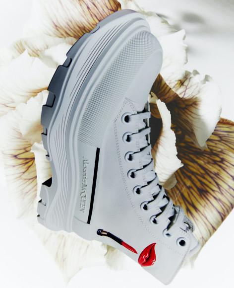 Капсульная коллекция обуви Alexander McQueen ко Дню святого Валентина