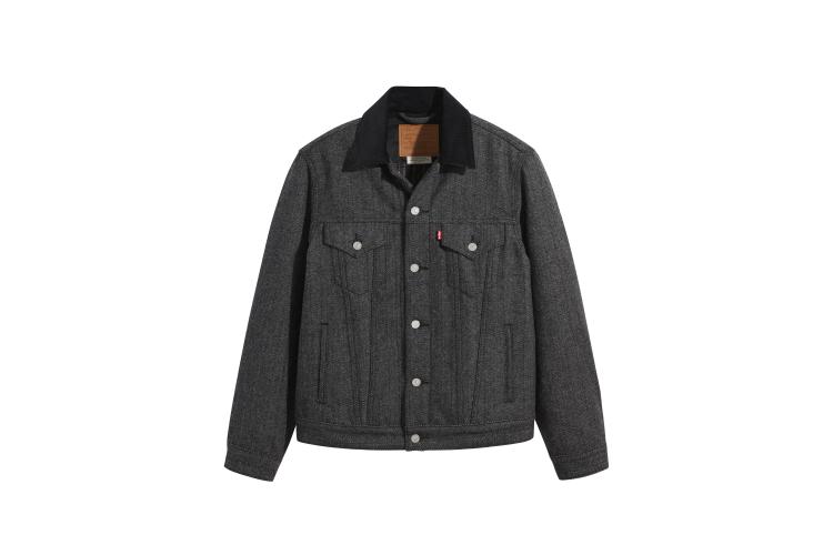 Куртка Levi's, цена по запросу, (Levi's)