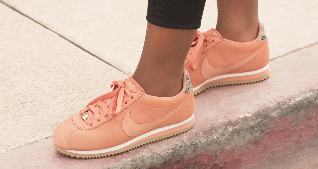 Фото: Nike x A.L.C.