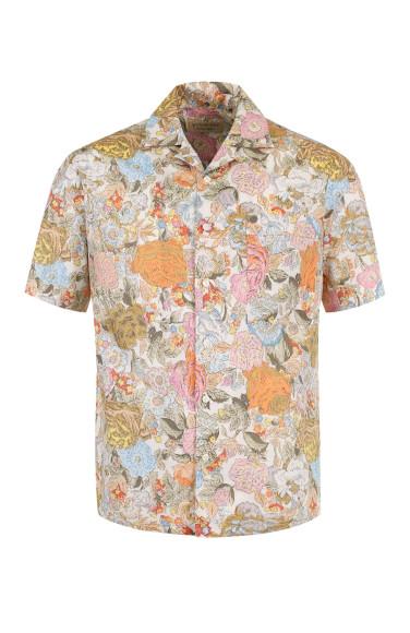 Рубашка, BURBERRY