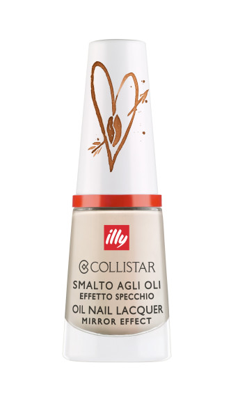 Лак для ногтей Oil Nail Lacquer (Espresso), Collistar