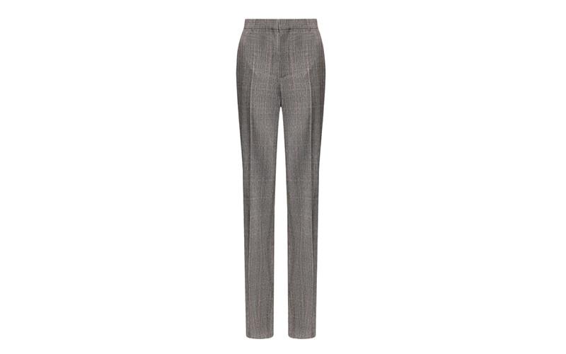 Женские брюки Balenciaga, 43 450 руб. с учетом скидки (ЦУМ)