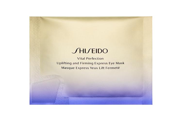 Лифтинг-маска моментального действия для кожи вокруг глазVital Perfection, Shiseido