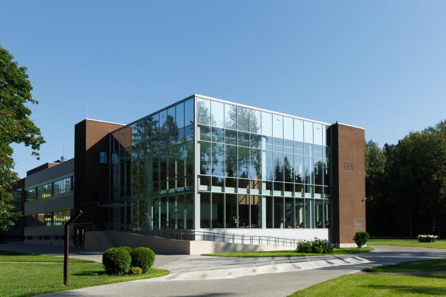 Австрийский центр здоровья Verba Mayr