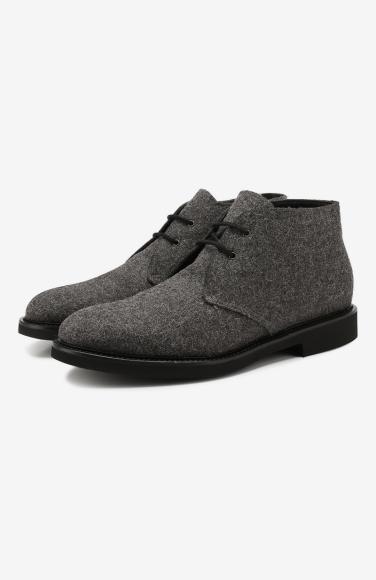 Ботинки Doucal's (ЦУМ)