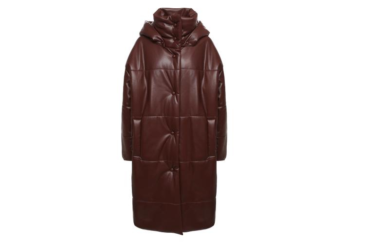 Женская куртка Nanushka, 75 450 руб. (ЦУМ)