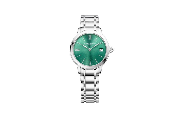 Часы Classima, Baume Mercier