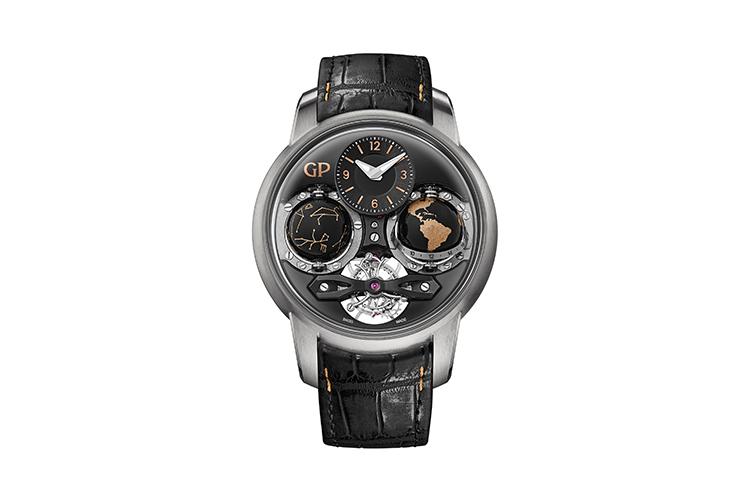 Часы Cosmos Infinity Edition, Girard-Perregaux
