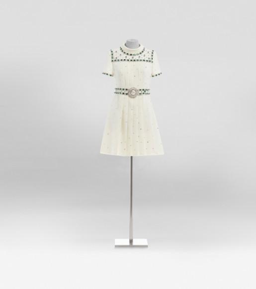 Платья Upcycled by Miu Miu