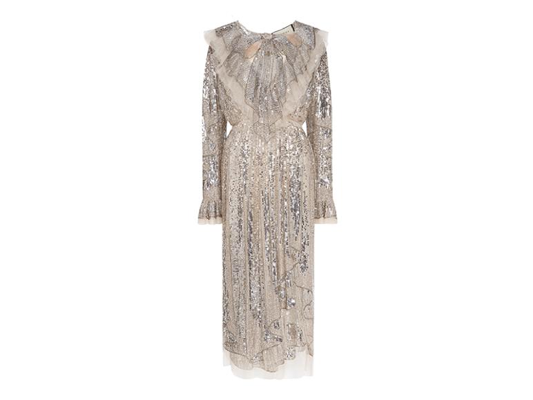 Платье Gucci, 2 205 500 руб. (Aizel)