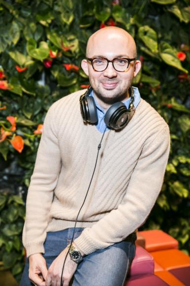 Виталий Козак, DJ