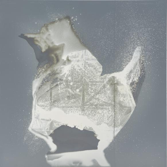 Дэниэл Лергон. «Без названия», 2017