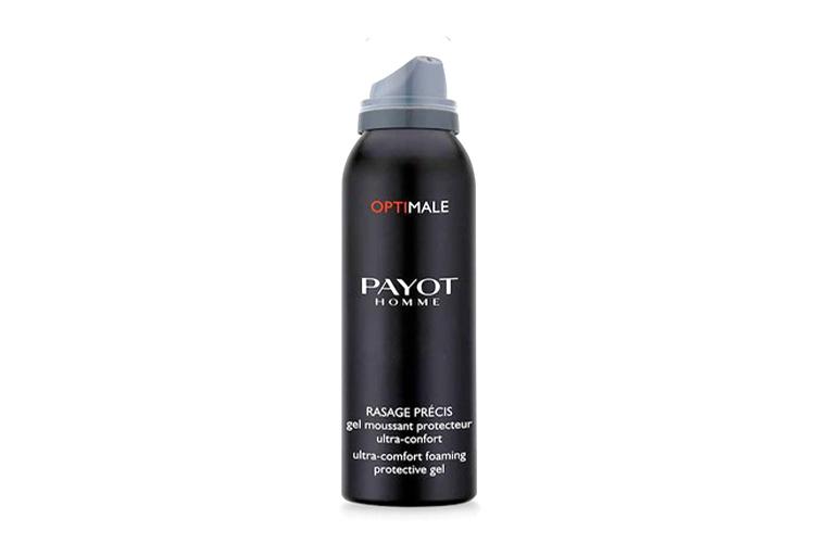 Гель-пена для бритья, Payot