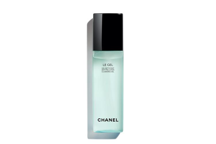 Очищающий пенящийся гель Chanel