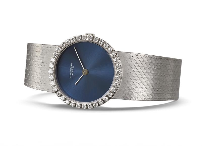 Женские часы, 1967