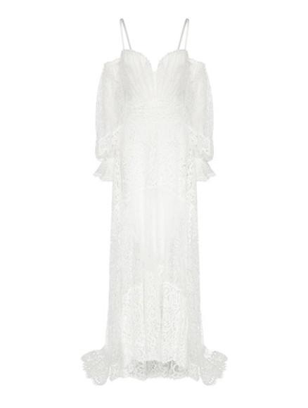 Платье Jonathan Simkhai, 144 600 руб. (aizel.ru)