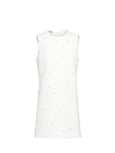 Платье Miu Miu, 151 500 руб. (Miu Miu)