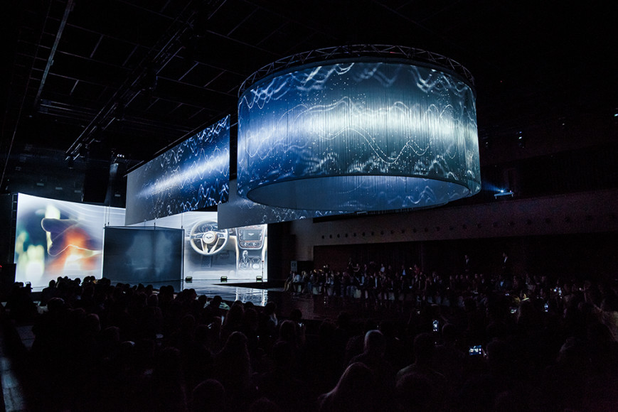 Презентация Bentley Bentayga