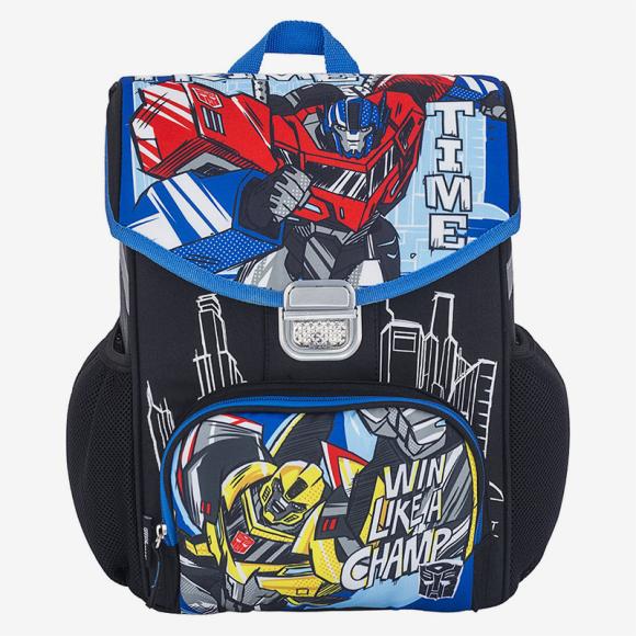 Рюкзак Kinderline Transformers («Детский мир»)