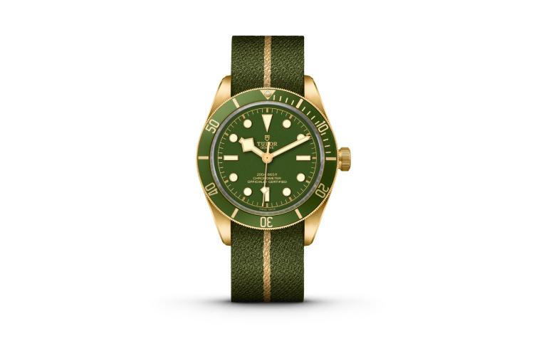 Часы Tudor Black Bay Fifty-Eight, Tudor