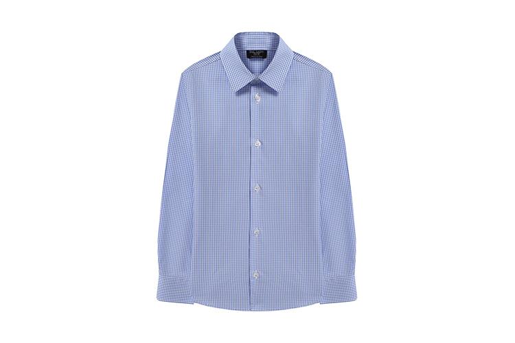 Рубашка Dal Lago, 4890 руб. (ЦУМ)