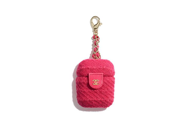 Чехол для наушников Chanel, цена по запросу