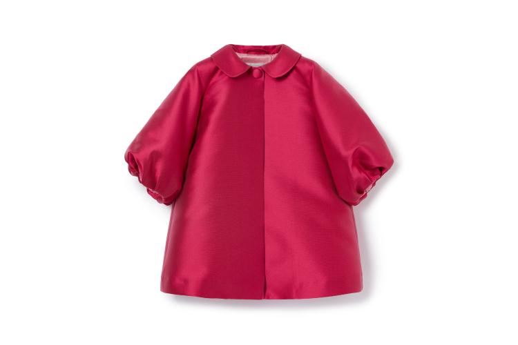 Пальто Il Gufo, цена по запросу (Галереи «Времена Года»)