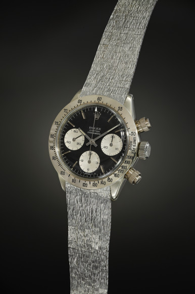 Часы The Unicorn Ref. 6265, Rolex