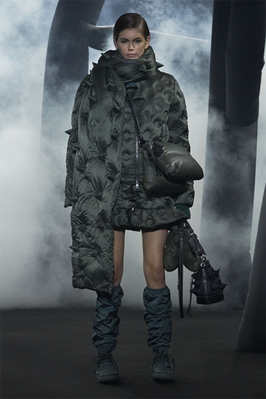 Moncler X JW Anderson