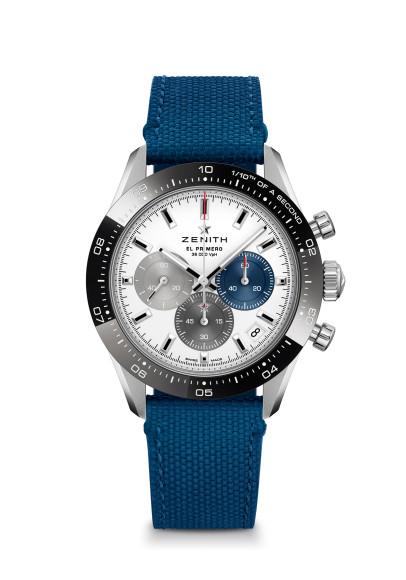 Часы Zenith Chronomaster Sport, Zenith