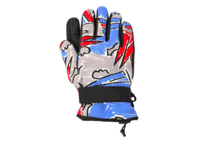 Перчатки Moncler (ЦУМ)