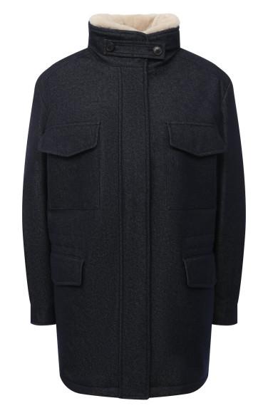 Шерстяная куртка Loro Piana, 992500 руб.