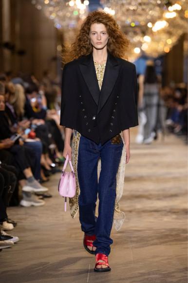 Louis Vuitton, весна-лето 2022
