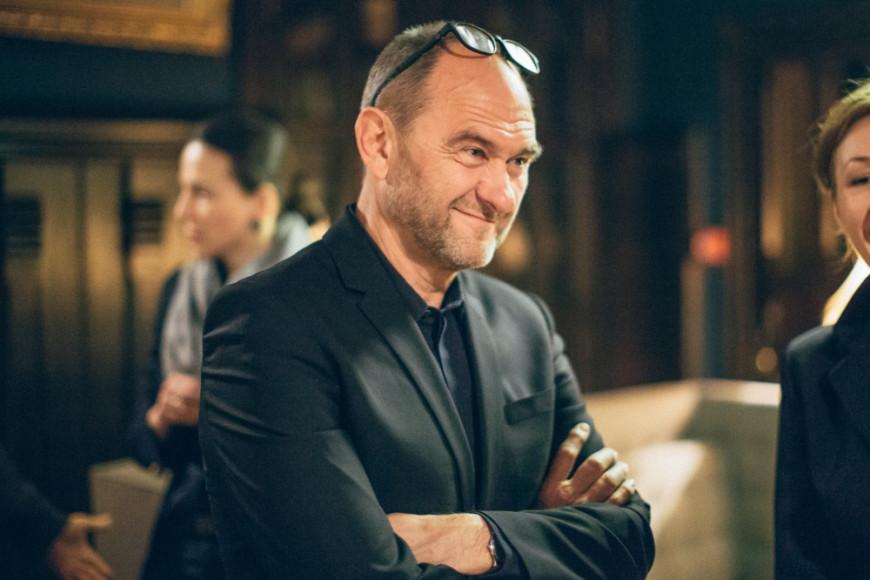 Дмитрий Азаров, генеральный директор сети Lush