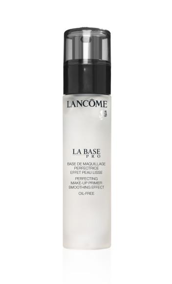 Основа La Base Pro,Lancôme с комплексом Elasto-Smooth для мгновенного выравнивания и сияния кожи
