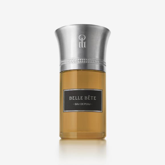 Восточный аромат Belle Bête, Liquides Imaginaires. Цена: 100 мл — 17 500 руб.