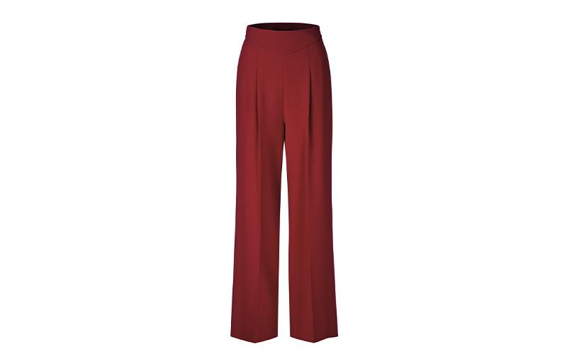 Женские брюки Marc Cain, 24 300 руб. (Marc Cain)