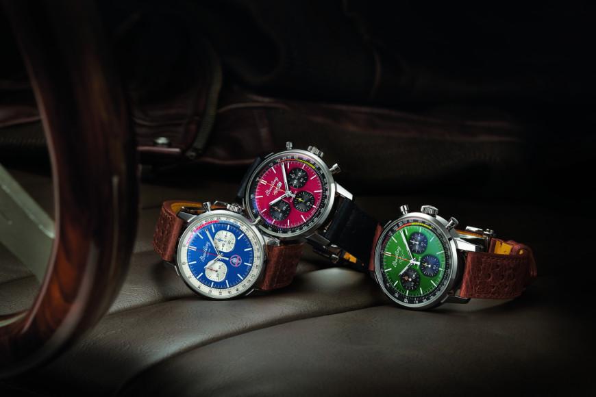 Часы Top Time Classic Cars, Breitling