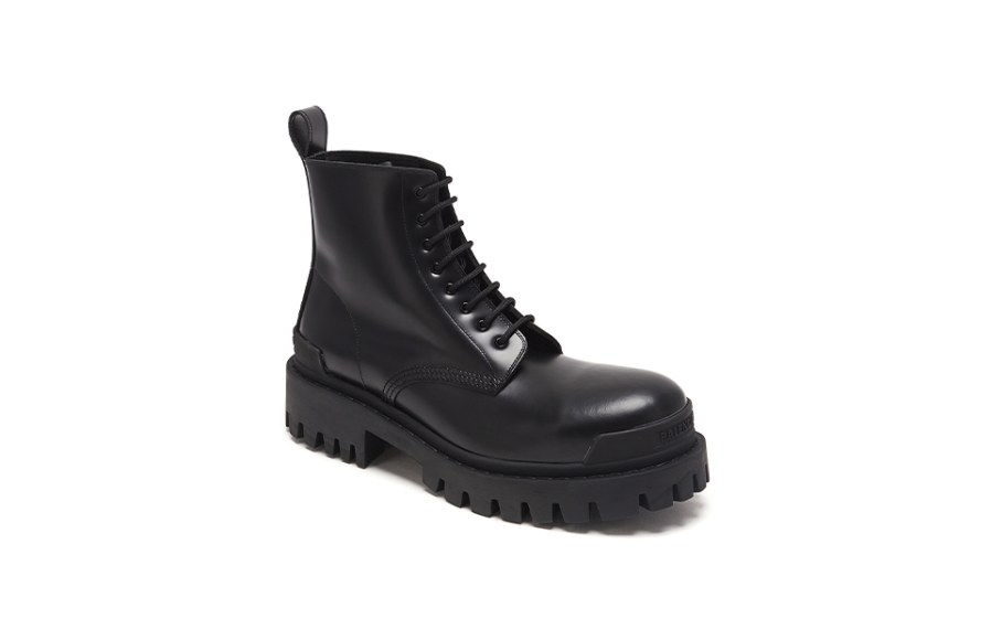 Мужские ботинки Balenciaga, 67 900 руб. (aizel.ru)