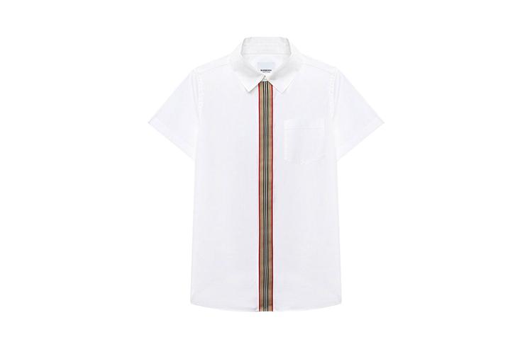 Рубашка Burberry, 12 100 руб. (ЦУМ)