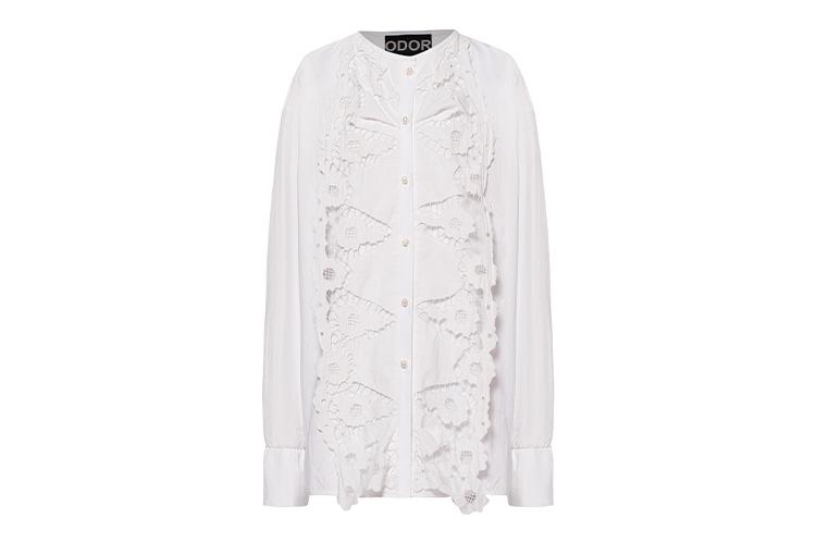 Рубашка Odor, 25 800 руб. (nobconcept.com)