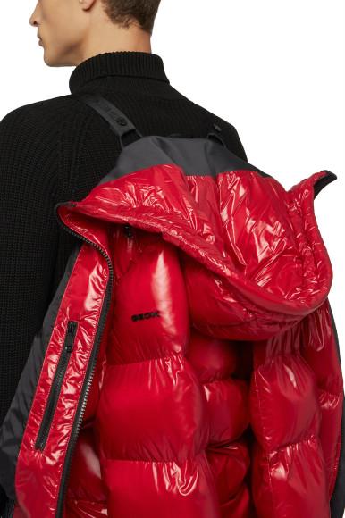 Куртка-рюкзак Geox