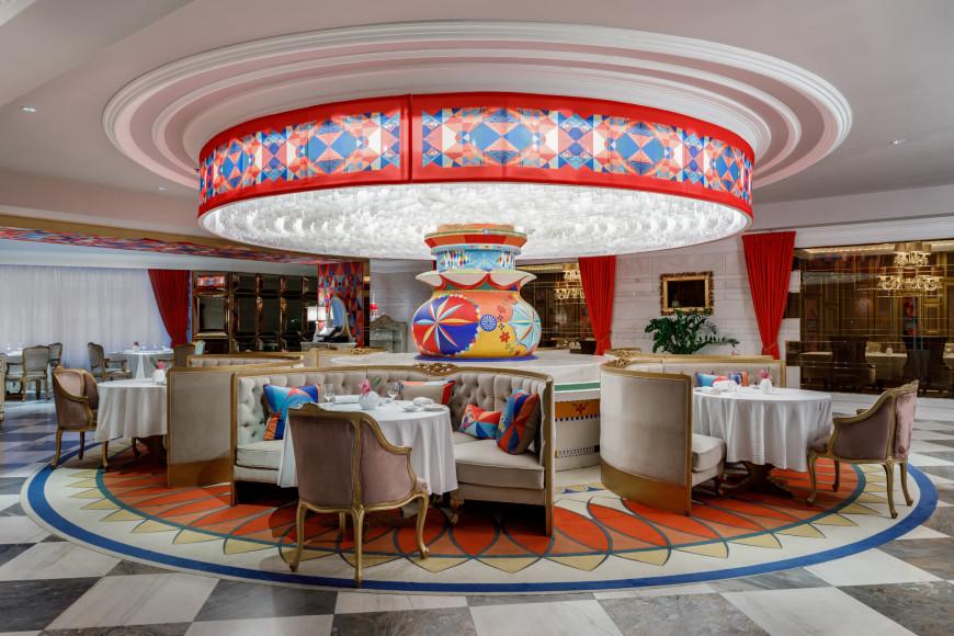 Ресторан Ovo