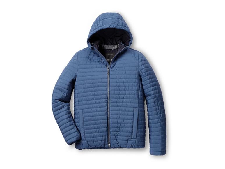 Куртка Travel Kennet, Geox, 14990 руб. (ТРЦ «Европейский»)
