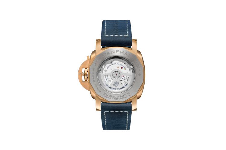 Часы Submersible Bronzo Blu Abisso, Panerai